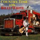 Country-Time With Billy White/Billy White