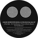 Hui Buh EP/Jakob Seidensticker & LexGold