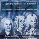 Händel und seine Zeitgenossen/Deutsche Händel-Solisten, Arnold Östman