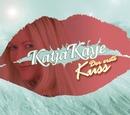 Der erste Kuss/Katja Kaye