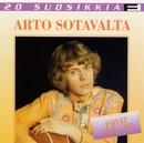 20 Suosikkia / Päivät kuin unta/Arto Sotavalta