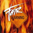 Fair Warning (Remastered) (Japan Only)/FAIR WARNING