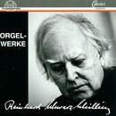 Reinhard Schwarz-Schilling: Orgelwerke/Reinhard Schwarz-Schilling: Orgelwerke
