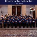 Carl Teike - Historische Märsche/Das Polizeiorchester Potsdam