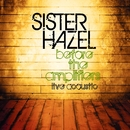 Before The Amplifiers...Live Acoustic/Sister Hazel