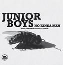 No Kinda Man [Body Language Exclusive Track]/Junior Boys