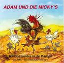 Rambazamba in de Pampa [25 Jahre Adam & die Micky's]/Adam & die Micky's