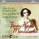 Fanny Hensel-Mendelssohn: Cäcilia/Kammerchor der Universität Dortmund, Willi Gundlach