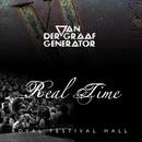 Real Time/Van der Graaf Generator