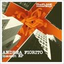 Incastri EP/Andrea Fiorito