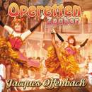 Operetten Zauber - Jacques Offenbach/Orchester der Wiener Staatsoper, Josef Drexler
