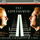 Debussy, Rachmaninov, Ravel/Duo Reine Elisabeth