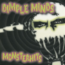 Monsterhits [Best Of ]/Dimple Minds