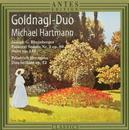 Friedrich Hermann und Joseph Gabriel Rheinberger/Goldnagl-Duo, Michael Hartmann