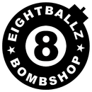 Beat City EP/Eightballz Bombshop