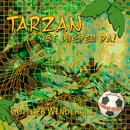 Tarzan ist wieder da/Gottlieb Wendehals