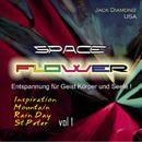Space Flower/Jack Diamond