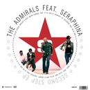 Second Step EP - Taken From Superstar Recordings/The Admirals Feat. Seraphina