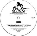 Good Words/Tom Mangan