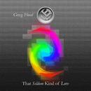 That Seldom Kind Of Love/Greg Flood