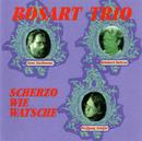 Scherzo wie Watsche/Bosart-Trio