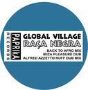 Raça Negra/Global Village