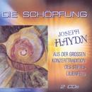 Joseph - Haydn: Die Schöpfung/Mitglieder des niederösterreichischen Tonkünstlerorchesters, Festchor Campililium, Barbara Payha