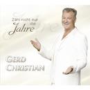 Zähl nicht nur die Jahre/Gerd Christian