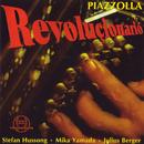 Revolucionario/Stefan Hussong, Mika Yamada, Julius Berger