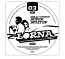 Süper Split EP/Super Flu & Süpermatik