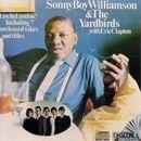 Live In London/Sonny Boy Williamson & The Yardbirds