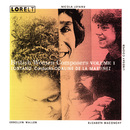 British Women Composers Volume 1/Lontano
