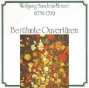 Wolfgang Amadeus Mozart: Berühmte Ouvertueren/Mozart Festival Orchestra, Marco Bertone