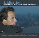 To The New World And Beyond/Symphony Orchestra Of Norrlands Opera