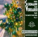 Robert Schumann: Complete Piano Works 11/Franz Vorraber