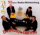Birthday Bähnle/Opera Swing Quartet
