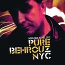 Nervous Nitelife: Pure Behrouz NYC/Alex Neri
