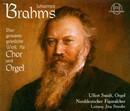 Johannes Brahms: Das gesamte geistliche Werke für Chor und Orgel/Norddeutscher Figuralchor, Jörg Straube