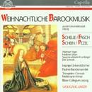 Weihnachtliche Barockmusik/Leipziger Universitätschor, Leipziger Bläser-Collegium, Pauliner Barockensemble, Trompeten-Consort Friedmann Immer, Wolfgang Ung
