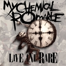 Live And Rare (Japanese EP)/My Chemical Romance