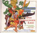 Das Nibelungenlied in Schüttelreimen/Hanns Dieter Hüsch, FunTastix