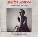 Musica Poetica/Musica Poetica