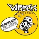 Dos Collabo bw Revolution Dub/Network Reps