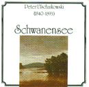 Peter Tschaikowsky - Schwanensee/Symphonic Festival Orchestra, Philharmonisches Orchester Bamberg, Denise Cloutier, Günther Körner