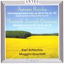 Klarinettenquintette/Karl Schlechta, Maggini Quartett