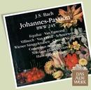Bach, JS : St John Passion [1965]/Nikolaus Harnoncourt