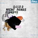 Night Express EP/Daso & Pawas