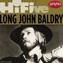Rhino Hi-Five: Long John Baldry/Long John Baldry