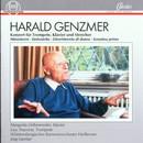 Harald Genzmer: Orchesterwerke/Württembergisches Kammerorchester Heilbronn