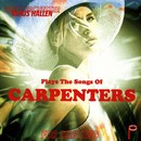 Plays The Songs Of The Carpenters/Klaus Hallen Tanzorchester
